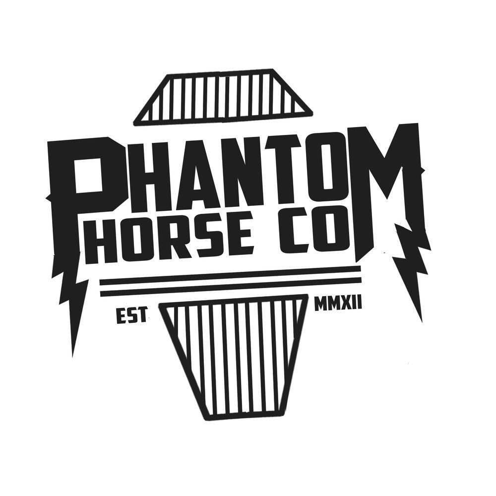 Phantom Horse Clothing