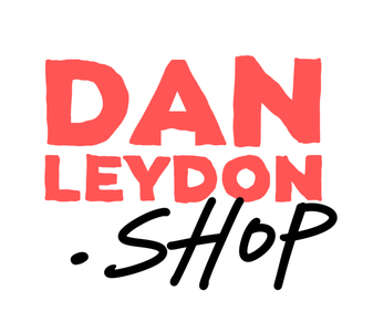 The Dan Leydon Shop Home