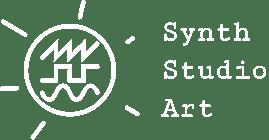 Synth Studio Art Home