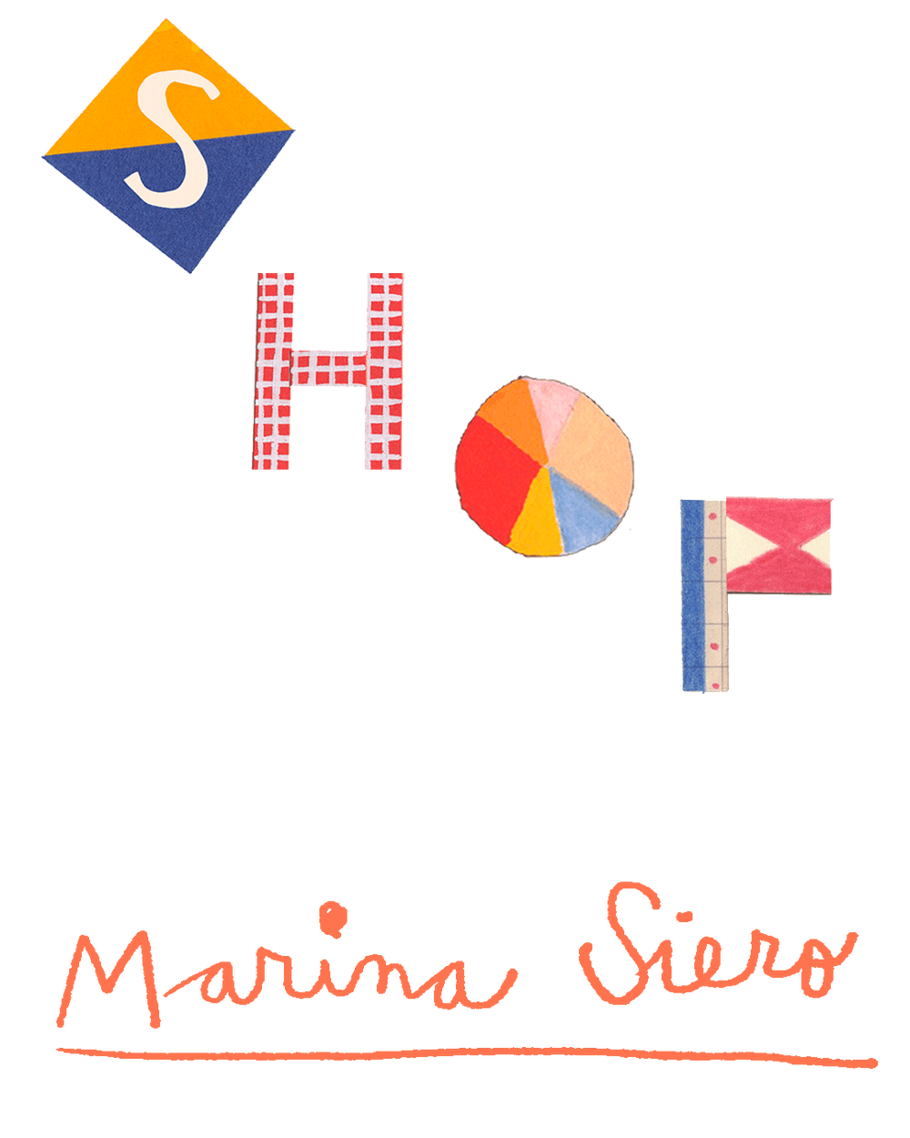 Shop — Marina Siero Home