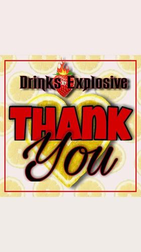 Drinks By Explosive , LLC