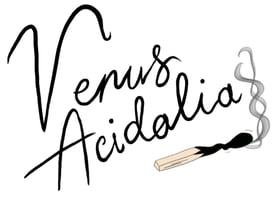 Venus Acidalia
