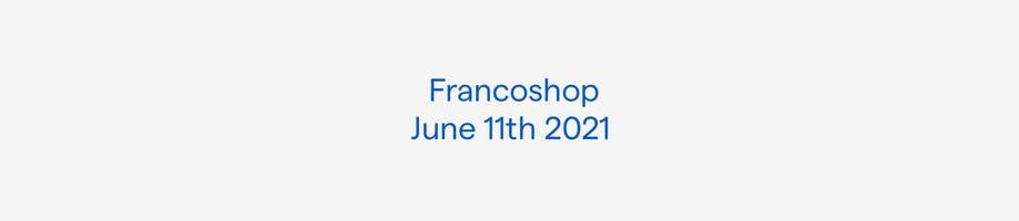 Francorama Home
