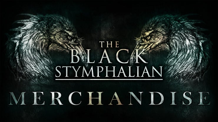 The Black Stymphalian