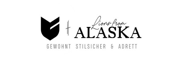 Lions from Alaska Home