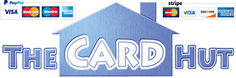 The Card Hut Home