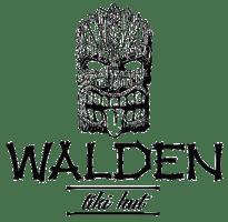 Walden Tiki Home