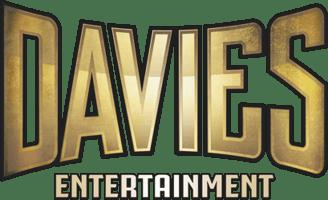 Davies Entertainment.  Home