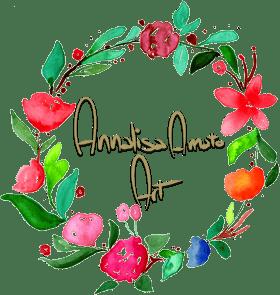 Annalisa Amato Art Home