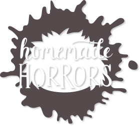 Homemade Horrors by Worms and Bones