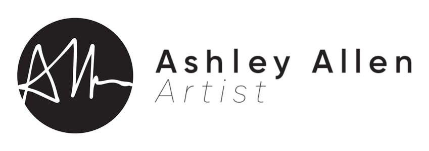 Ashley Allen Artist Home