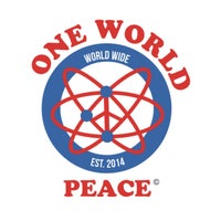 One World Peace co. Home