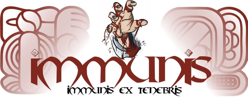 Immunis Comic