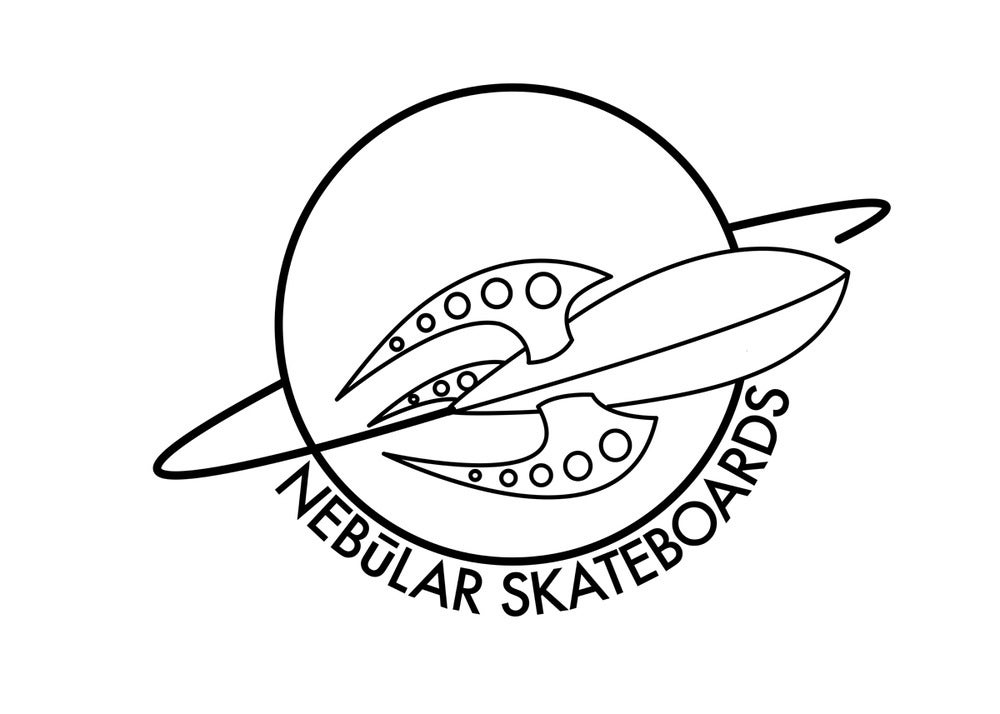 Nebular Skateboards