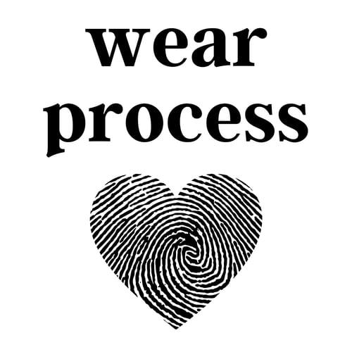 wear process