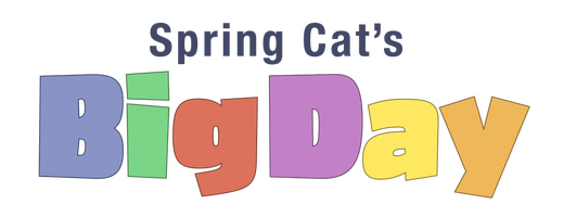 Spring Cat Home