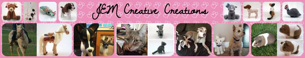 JEM Creative Creations