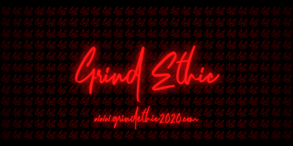 Grind Ethic 2020 Home