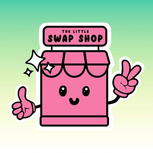 The little Swap Shop