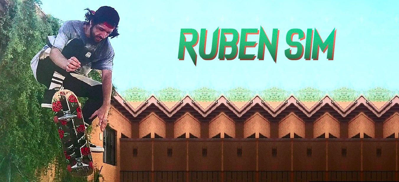 Ruben Sim Home
