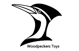 Woodpeckers Toys Home