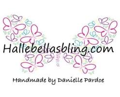 Halle Bella's Bling&Crafts Home