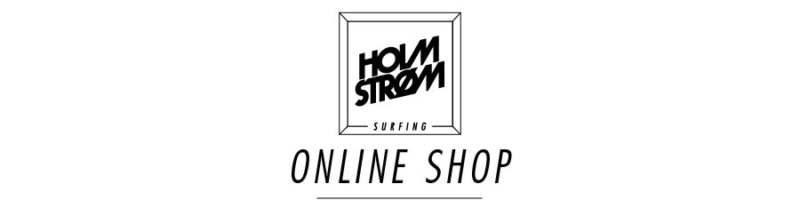 Holmstroem Surfing