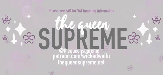 The Queen Supreme