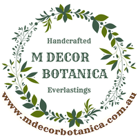 M Decor Botanica Home