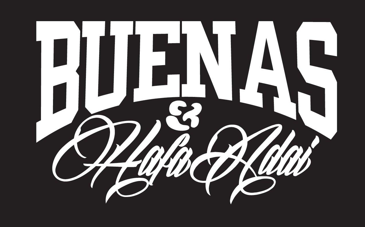 Buenas & Hafa Adai Inc. Home