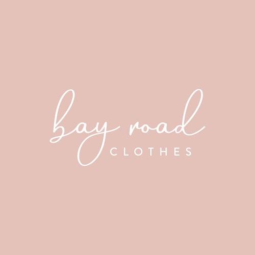 bay road CLOTHES Home