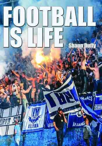 Football is Life Book