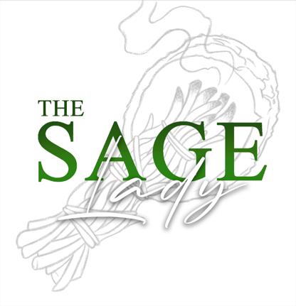 The Sage Lady