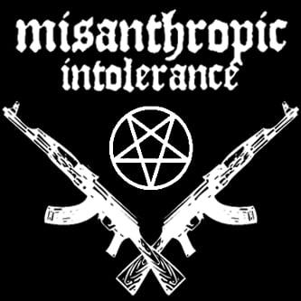 Misanthropic Intolerance