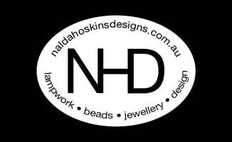 Nalda Hoskins Designs Home