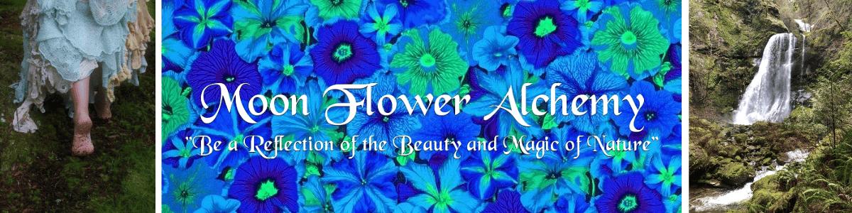Moon Flower Alchemy