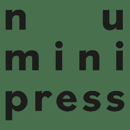 Nu Mini Press