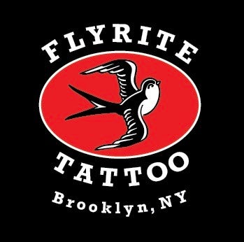 FLYRITE TATTOO