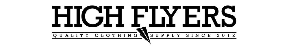 High Flyers Clothing