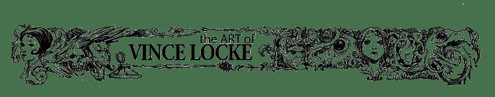Vince Locke Home