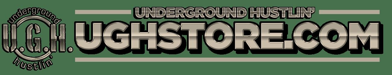 Underground Hustlin'