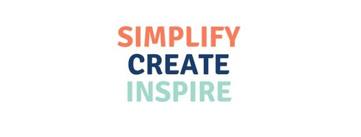 Simplify Create Designs Home