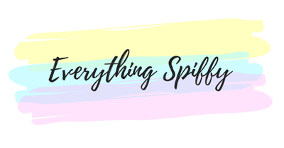 Everything Spiffy