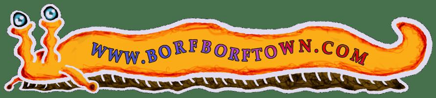 BorfBorfTown Home