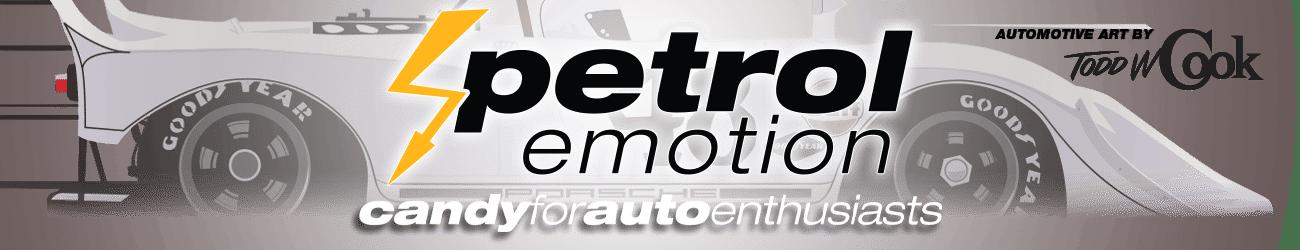 Petrol Emotion