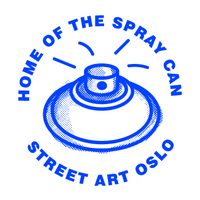 Street Art Oslo Home