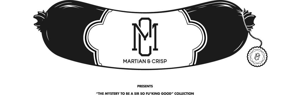 Martian and Crisp
