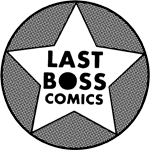 Last Boss Comics