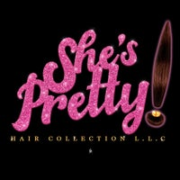 She's Pretty! Hair Collection
