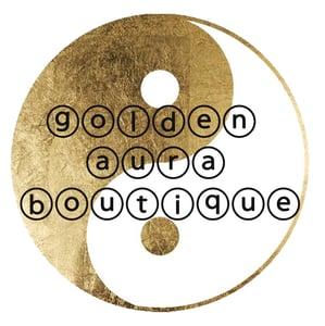 Golden Aura Boutique  Home